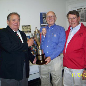 Cheney Cup Reunion 2011